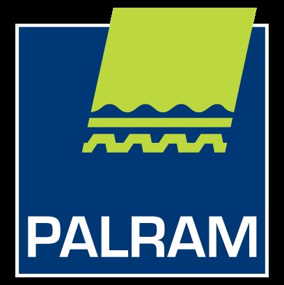 Palram Brand Logo